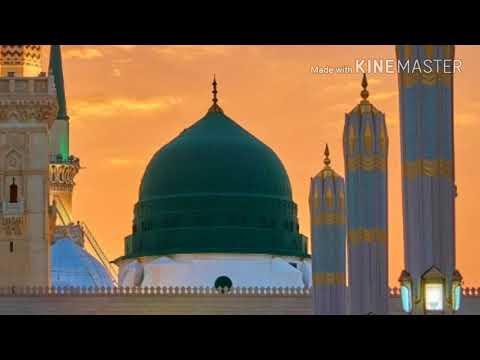 Har Waqt tasawar main jo aata hai madina naat sharif by Irfan Hussain Qadri