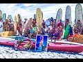 Mikel Evers Memorial Paddle Out