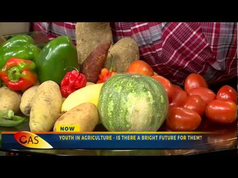 CVM At Sunrise Interview April 12, 2017 Feature on Jamaica 4-H Clubs