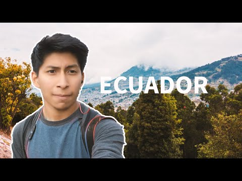 Ecuador Travel Video