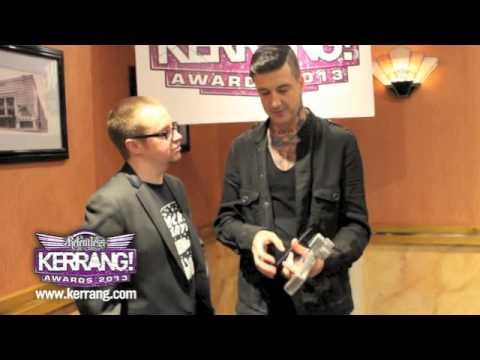 Kerrang! Podcast: Of Mice & Men
