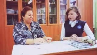 Видио-интервью.Неологизмы(новые слова)