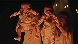 Polly faz um ritual com seus bebes e Betty tem uma convulsão - riverdale 01x03 dublado