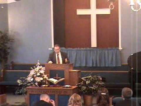 Sunday Morning Service - 01 17 2016 - Pastor Eddie Young