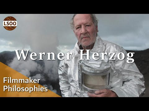 """The Dream-Driven Filmmaking of Werner Herzog: Watch the Video Essay, """"The Inner Chronicle of What We Are: Understanding Werner Herzog"""""""