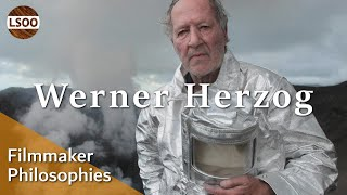The Inner Chronicle of What We Are – Understanding Werner Herzog
