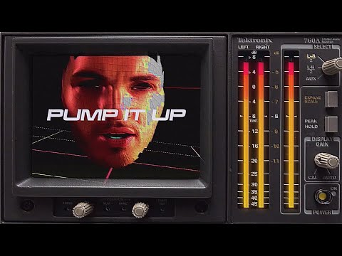 Endor Pump It Up Extended Mix