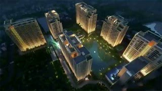 Utalika Luxury - A Project by AmbujaNeotia in Kolkata.