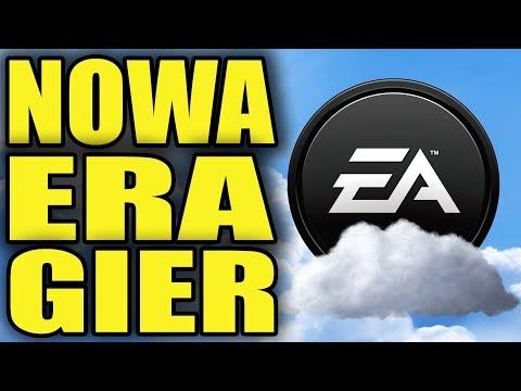 Koniec ery AAA!! Nadchodzi EA CLOUD!!