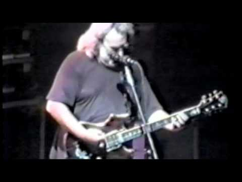 Jerry Garcia Band-Let
