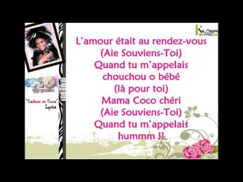 COCO ARGENTEE - Coco Carbure  [Paroles - Lyrics]