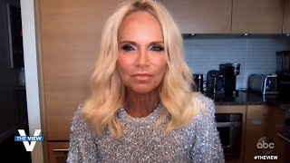 Kristin Chenoweth Discusses Role in Musical Comedy 'Schmigadoon!'