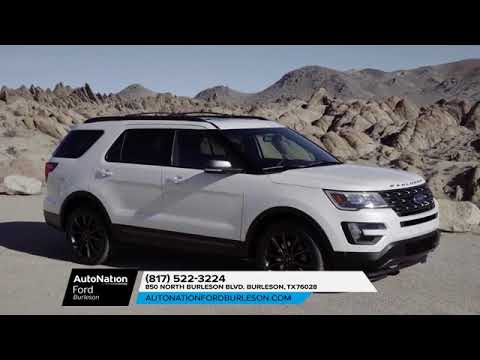 Ford Dealership Arlington Tx >> 2019 Ford Explorer Arlington Tx Ford Explorer Dealer Arlington Tx