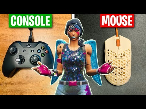 My SEASON 11 Fortnite Settings! | Mouse & Controller Tips!