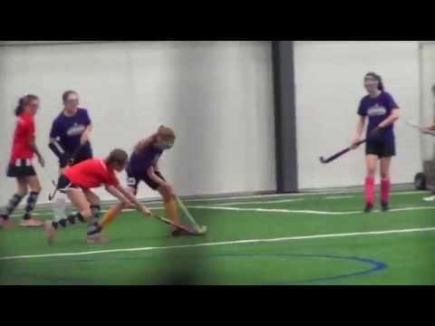 Delran vs Mt Laurel Field Hockey
