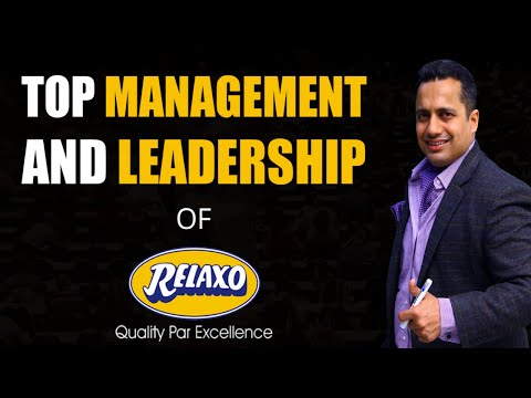 Leadership Training Video for Top Management Testimonial for Mr Vivek Bindra Global ACT India