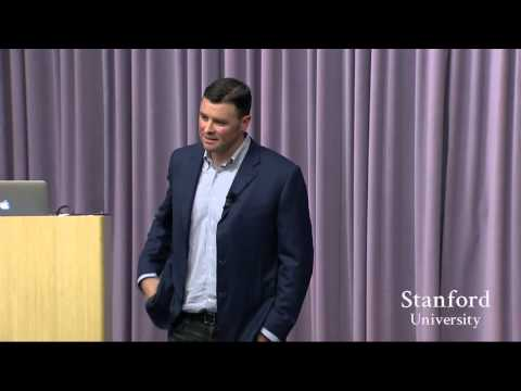 Stanford Seminar - Entrepreneurial Thought Leaders: Kyle Forster of Big Switch Networks