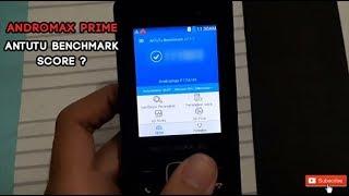 Score Antutu Andromax Prime (Tech)