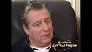 Хазанов о том, был ли у него роман с Заворотнюк
