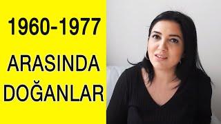 1960-1977 Arasında Doğanlar Başta Olmak Üzere :) Şiron Koç Burcuna Geçiyor...