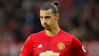 ZLATAN IBRAHIMOVIC RELEASED! CONFIRMED: Manchester United Transfer News