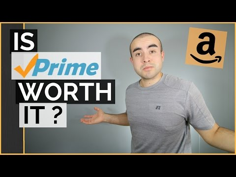 Amazon Prime For Students Review What Is Amazon Prime And Is Amazon Prime Worth It