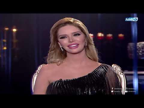 aisha show eps 14 - Nawal ElZoghbi | عايشة شو - الحلقة 14 - نوال الزغبي