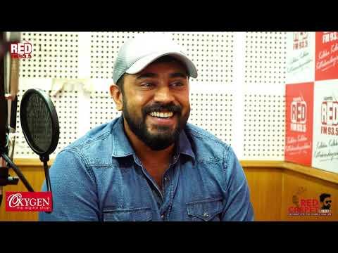 Nivin Pauly | Kayamkulam Kochunni | Red Carpet| RJ Mike | Red FM Malayalam