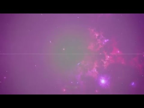 BEST ★ DAY 04 Space Travel Frequency Music Visualization ★ 3D HD 2015