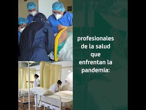Personal de salud recibirá la Condecoración Miguel Hidalgo y
