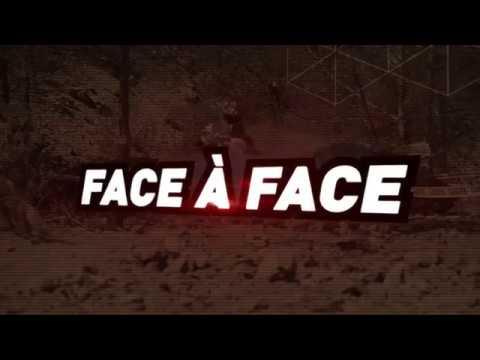 FACE À FACE -  JEREMY MIROIR