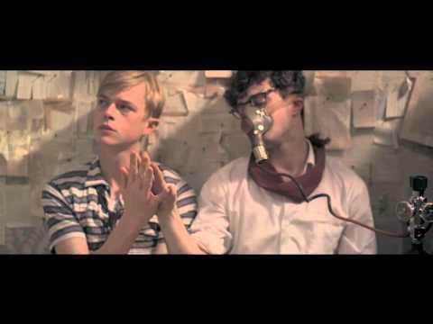 GIOVANI RIBELLI - KILL YOUR DARLINGS Trailer ufficiale italiano