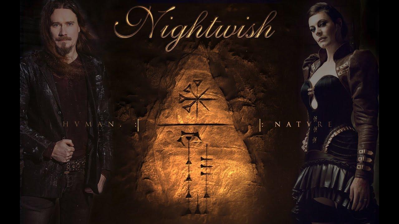 Nightwish Shoemaker