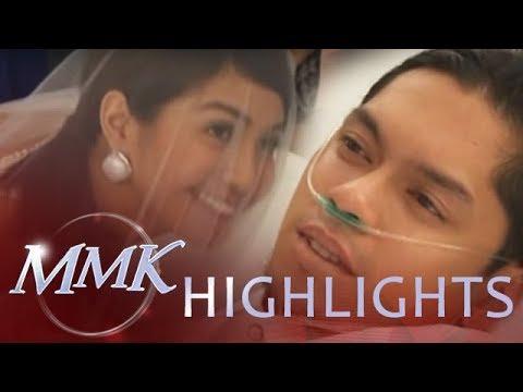 MMK Episode: The Wedding