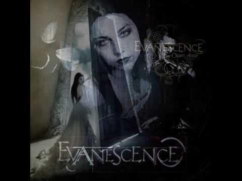 Sweet Sacrifice - Evanescence - Lyrics