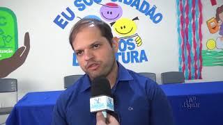 Diretor Regional do DETRAN em Morada Nova - Cristiano Bessa - Passe Livre
