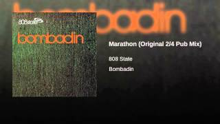 Marathon (Original 2/4 Pub Mix)