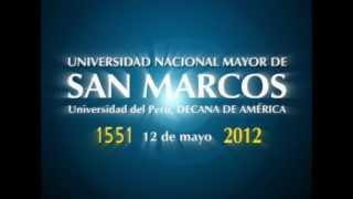 POSTULANTES: FACULTAD DE ING. GEOLOG, MINERA, METALURGICA Y GEOGRAF DE LA UNMSM - 2012