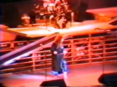 Heart - Alone - Live in 1987 - Ann Wilson