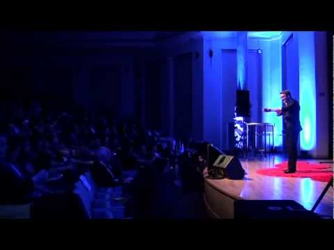 How Medical Screening Turns Healthy People into Patients: Alan Cassels at TEDxVictoria