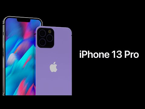 Встречайте iPhone 13 Pro – Apple