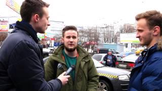 """Не вышедший сюжет о фильме """"50 оттенков серого"""""""
