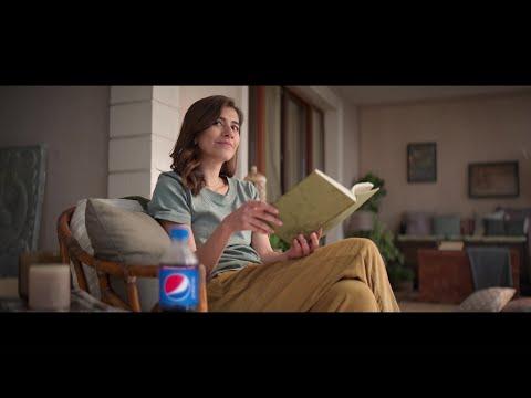 Pepsi - Deewarein Giraana? | Why Not Meri Jaan