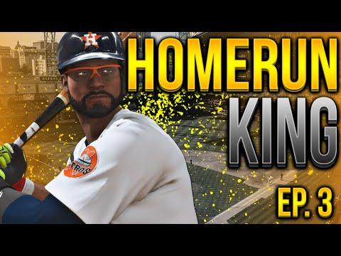 MLB 16 - S6 RTTS: HORRIBLE ACCIDENT + HOMERUN KING!