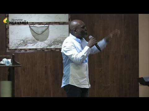 Je choisis mon conjoint/ Ma conjointe, Je prépare mon mariage - Prophète Francis Ngawala