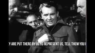"1946 ""Land of Promise"" John Mills"