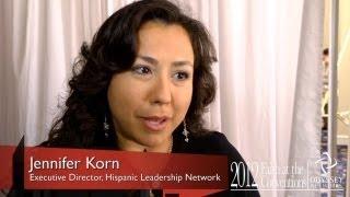 Conservative Hispanics, Politics at the RNC