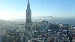 Loews Regency Hotel, San Francisco, USA - Luxury Bridge to Bridge Room
