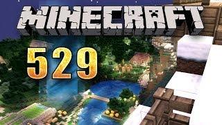 Minecraft #529 [GER] - Sand ist Hühner und andere Logiken - Let