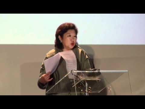 Unleashing Women's Leadership in Indonesia 2012  Four Season Hotel Jakarta, 10 Mei 2012